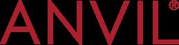 ANVILロゴ