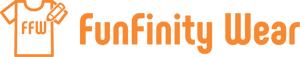 オリジナルTシャツを簡単デザイン - FunFinity Wear(FFW)