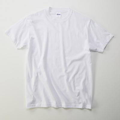 Tシャツ平置き