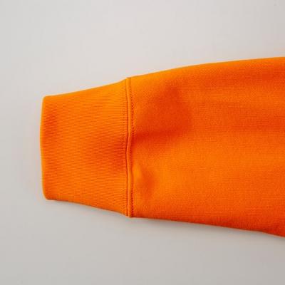 袖の裾部分