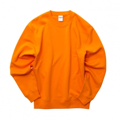 前面:オレンジ