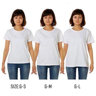 サイズ比較(163㎝女性着用)