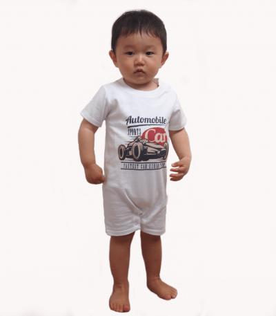 1歳8か月 80㎝着用